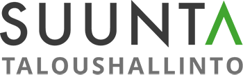 Suunta Taloushallinto Logo